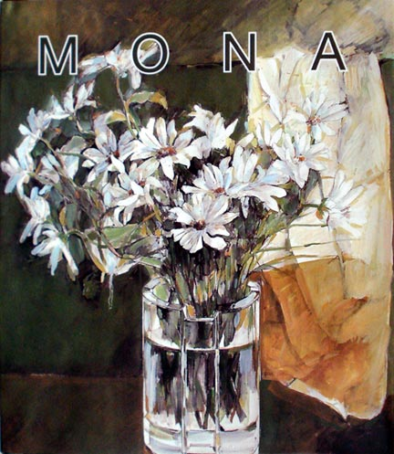 MONA, Mona Naqsh biography and art by Seemah Niaz. Review Zubair Ahmed Madani